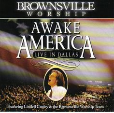This is a live recording from Dallas and includes a number of revival classics, along with some old hymns.  Very powerful CD.