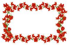 free vintage flower frame   by MeinLilaPark  http://meinlilapark.blogspot.com