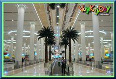 United Arab Emirate, Dubai
