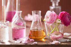 Liza Galvão : Como a aromaterapia pode ajudar a superar desafios...