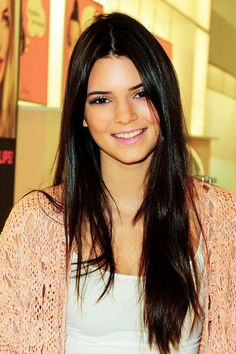 Kendall Jenner. Can I please be you?