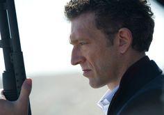 Bourne 5 has set Vincent Cassel to play the villain; Paul Greengrass' film also stars Matt Damon, Alicia Vikander, Tommy Lee Jones, and Julia Stiles.