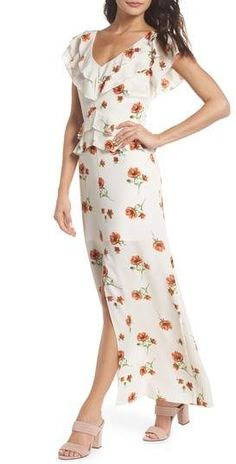 f705e542fe8 online shopping for Ali   Jay Darling Nikki Floral Maxi Dress from top  store. See new offer for Ali   Jay Darling Nikki Floral Maxi Dress