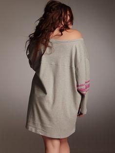 Football Jersey Nightshirt Sleep Shirt 876ee99d5