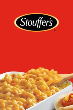 Raise your backyard BBQ and grilling game this summer with the creamy, cheesy goodness of Stouffer's Macaroni & Cheese. Sausage Recipes, Meat Recipes, Cooking Recipes, Healthy Recipes, Cooking Rice, Cooking Chef, Lettuce Recipes, Cooking Eggs, Budget Cooking