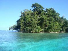 Monkey Island, Portl