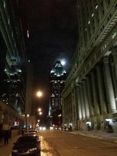 Montreal #ThugLife  #Gotham
