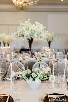 May 2019 - Beach wedding reception decor + neutral color wedding table decor + wedding centerpieces {ShoeBox Photography} Minimal Wedding, Elegant Wedding, Rustic Wedding, Industrial Wedding, Grecian Wedding, Tuscan Wedding, Timeless Wedding, Wedding White, Modern Industrial