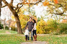 Fall colors and shooting at Magic hour. The best. #familyphotos   Cassandra Photo | Fine Art Photographer | Lifestyle Portraits