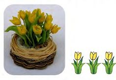 How to: Miniature tulips by Catherine Davies (AIM #41, page 22).