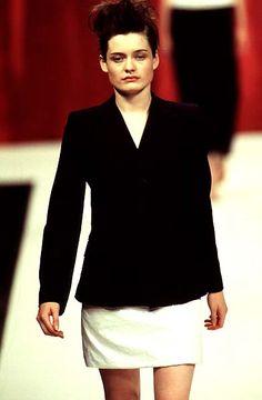 Ally Capellino -  Spring / Summer 1997
