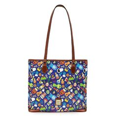 PIXAR Shopper Tote by Dooney   Bourke 50b8ddbbe8c
