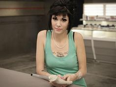 Laney Chantal