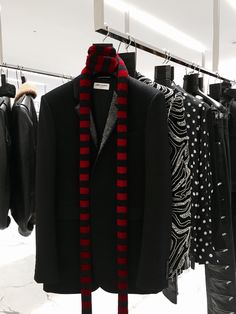 modefunker: Saint Laurent Paris | JSPR CDRLND