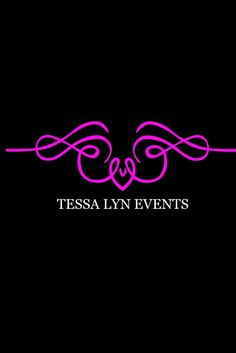 Follow Tessa Lyn Events on Facebook and Pinterest for all things wedding and parties!!!
