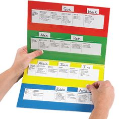 Flexible Small Groups Reading Folder Kit and guide....love this for truly flexible guided grouping!