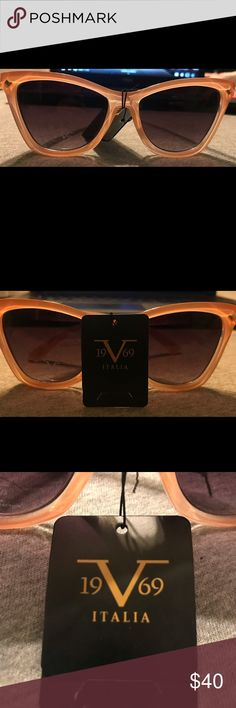 e4de7aec6585 Versace 1969 Italia Anna Sunglasses New Versace 1969 Italia Anna Sunglasses  Versace Accessories Sunglasses Versace Sunglasses