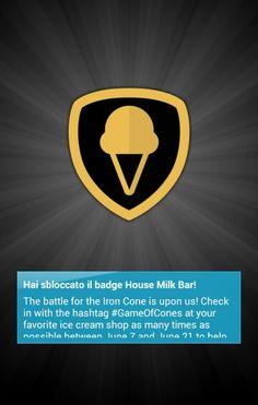 House Milk Bar