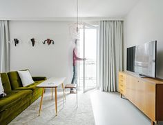 DLW Flooring Referenzen - Magdas Hotel