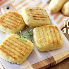 ante sito Raw Food Recipes, Italian Recipes, Cooking Recipes, Yummy Food, Tasty, Savoury Dishes, Gelato, Cooking Time, Street Food