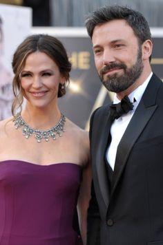 Ben Affleck and Jennifer Garner announce their divorce: The couple to part ways.