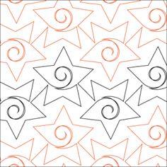 Starlets - FREE - Pantograph