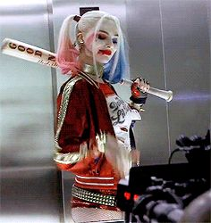 Harley Quinn Dumperoo - Imgur