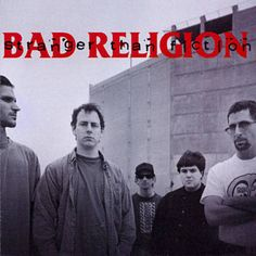 Found Infected by Bad Religion with Shazam, have a listen: http://www.shazam.com/discover/track/393648