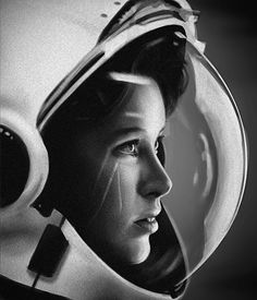 Anna Lee Fisher, an American chemist, emergency physician, and a NASA astronaut. Formerly married to fellow astronaut Bill Fisher, and the mother of two children, in 1984 she became the first mother in space. Fisher is the oldest active American astronaut. During her career at NASA, she has been involved with three major programs: the Space Shuttle, the International Space Station and the Orion project.