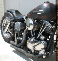 shovelhead oil lines routing Google Search project