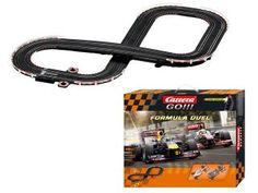 Carrera Go Formula Duel Racebaan