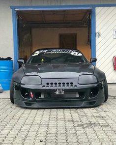 Because race CAR!!!!