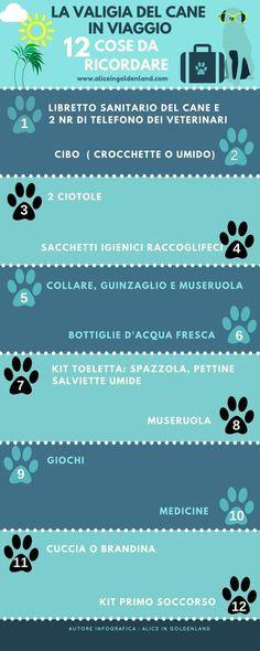 Ciao amici, Viaggiare con il cane può essere veramente una bella e piacevole esperienza. Molti però non sanno che in Italia ci sono tante località e strutture ricettive dove è possibile portarlo con sé, e perché no, divertirsi assieme! Dove portare il tuo cane in vacanza? In questo articolo, Jacopo, amico di Alice in Goldenland, racconta della sua vacanza trascorsa in Valle d'Aosta, con il suo fantastico labrador Puck. Una