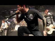 A Day To Remember - violence  Check this song out guys it's sick and the CD is coming out soon