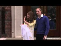 Royal baby girl born: Kate Middleton and family leave hospital (but still no name) - live updates - Telegraph