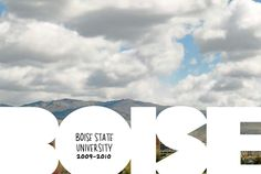 Boise State Admissions « Bureau of Betterment