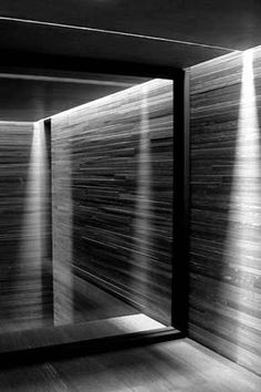 The Therme Vals, 1996, Graubunden Canton, Switzerland | Peter Zumthor
