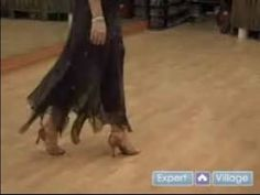 Learn how to do footwork for the Rumba in ballroom dancing in this free instructional dance video.    Expert: Kelly-Anne  Contact: www.56Dance.com  Bio: Kelly-Anne is a Professional Ballroom & Theatrical Musical Dance coach in South Florida USA. She is a highly versatile seasoned pro.  Filmmaker: Hiu Yau Ballroom Dance Lessons, Ballroom Dancing, Florida Usa, South Florida, Dance Moves, Dance Videos, Filmmaking, Ballet Dance, Musicals