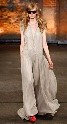 SPRING 2012 // READY-TO-WEAR