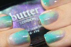 Butter London Knackered