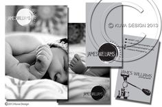 Photography Logo & Business Cards