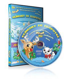 Iarna - CD4: Clinchet de clopoţei