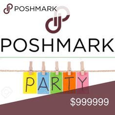 🎉🎉HOSTING OCTOBER 2️⃣3️⃣🎉🎉 Join me on October 23 for a posh party at 12:00 pm PST 🛍👌 Tag someone below who has been a posh mentor to you!! Posh compliment closets only ❤️❤️ Can't wait to party with you! Theme: Everything Plus Size Party! Dresses