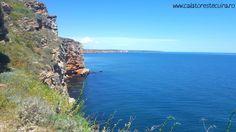 Cap Kaliakra Countries, Travel Inspiration, Spaces, Water, Outdoor, Gripe Water, Outdoors, Outdoor Living, Garden