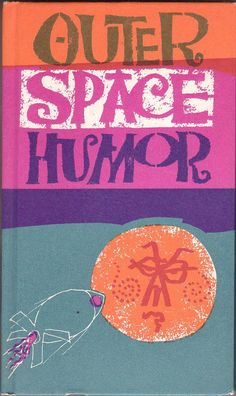 Outer Space Humor, 1963