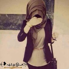 """Find and save images from the """"hijabi"""" collection by rawbae (rawrrose) on We Heart It, your everyday app to get lost in what you love. Arab Swag, Hijabi Girl, Only Girl, Hijab Fashion, We Heart It, Bomber Jacket, Two Piece Skirt Set, Womens Fashion, Outfits"""