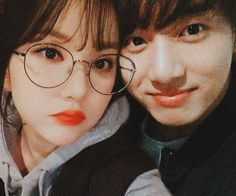 Jungkook x Eunha