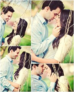 Cute couple pictures | Laughing | In love | Couples and engagements photography | Picture ideas