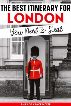 Want to visit London but overwhelmed with all the things to do? Let me explain exactly how I fell in love with London in 2 days, and share our London itinerary for tips on how you can spend a wonderful two days in London on a budget! | London England | The best 2 Day London Itinerary | What to Do in London | Things to do in London | London City Break | Weekend in London | Places to Visit in London | What to See in London | London Vacation | London Trip | London Travel Tips | England Travel London In 2 Days, Weekend In London, London City, Hiking Europe, Europe Travel Guide, Travel Destinations, Edinburgh Travel, London Travel, London What To See