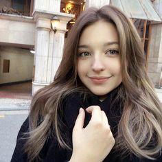 Angelina danilova Russian model